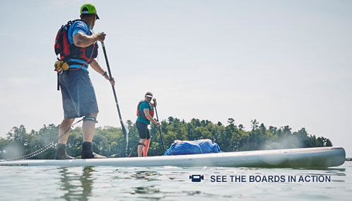 Discover Your Inner Balance. Our stand up paddle board classes and lessons are a great way to try this exciting sport. Book your spot today. Watch the video and see the boards in action.