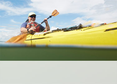KAYAKING DISCOVERY COURSE. Learn basic paddling techniques and safety skills you'll need to discover new waterways.
