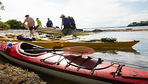 Discover the Beauty of Maine Up Close. Paddle and bike around stunning scenery, fish by kayak or enjoy an adult camp experience on our exciting guided multisport adventures. Sign up today.