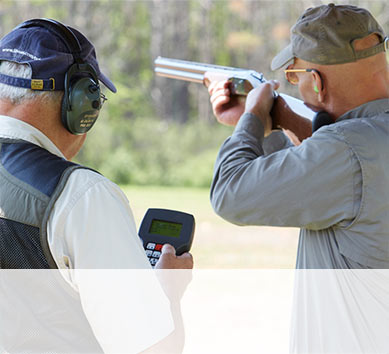 SPORTING CLAYS. Discover the exhilaration and fun of sporting clays. Ideal for beginners and experienced shooters alike. Select afternoons, May to October.