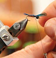 INTRO TO FLY-TYING SKILLS COURSE