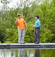FLY-FISHING COACHING SERIES