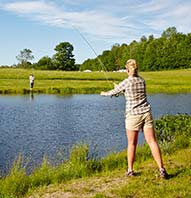 TWO-DAY FLY-FISHING IMMERSION COURSE