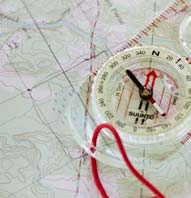 INTRO TO MAP AND COMPASS SKILLS COURSE