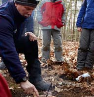WILDERNESS SKILLS COURSES