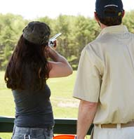 WOMEN'S-ONLY INTRO TO SHOTGUN SPORTS