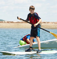 L.L.BEAN SUMMER KIDS CAMP - EARLY-SEASON SPECIAL