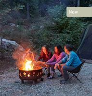 WICKED EASY CAMPING BY L.L.BEAN