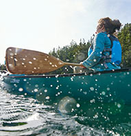 $25 CANOEING DISCOVERY COURSE