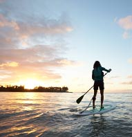 $25 WOMEN'S-ONLY SUP DISCOVERY COURSE
