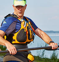 RECREATIONAL KAYAK SAFETY AND RESCUE COURSE