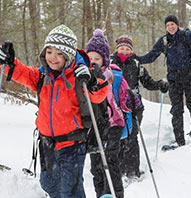 FEBRUARY BREAK KIDS' CAMP-FULL WEEK