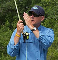 FLY-FISHING TACTICS