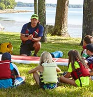 L.L.BEAN SUMMER KIDS' CAMP EARLY SEASON SPECIAL