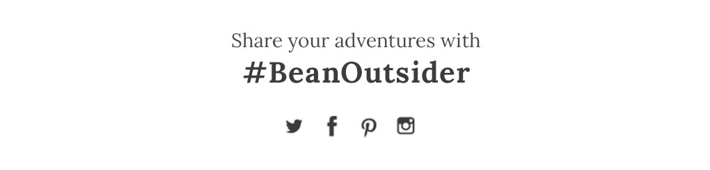 SHARE YOUR ADVENTURE. WITH HASHTAG. LLBEANADVENTURE.