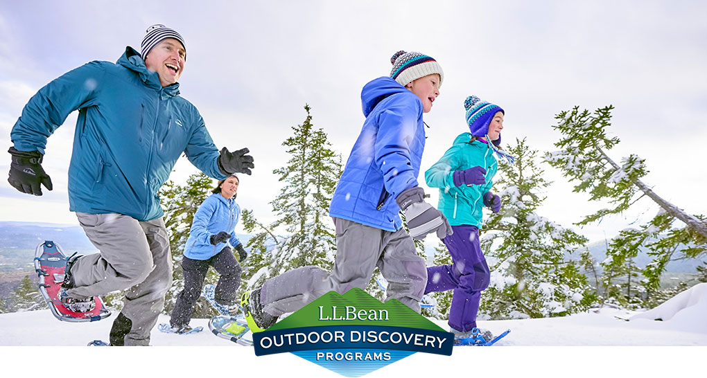 l l bean outdoor discovery programs l l bean outdoor discovery programs