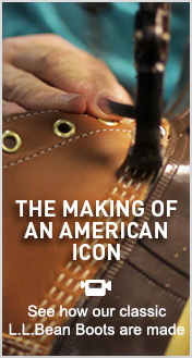 LearnThe Making of an Americal Icon.