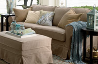 Pine Point Furniture Collection