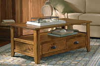 Rustic Furniture Collection