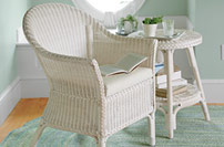 NEW Occasional Wicker Furniture Collection