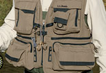 Fishing Vests from L.L.Bean