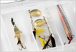 Spin-Fishing Lures from L.L.Bean