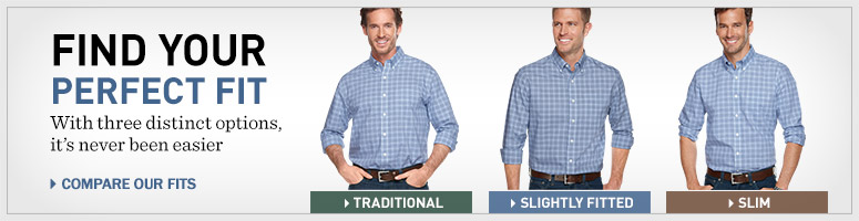 Button Down Shirt Vs Dress Shirt | Is Shirt