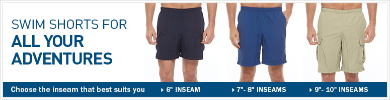 8 inseam mens shorts