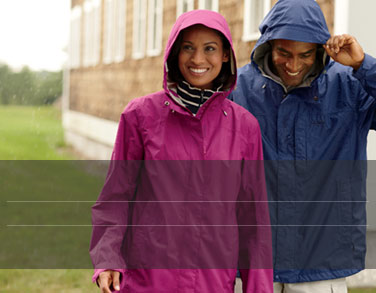 Trail Model Rainwear. Our Most Affordable Waterproof Rainwear, from $69.