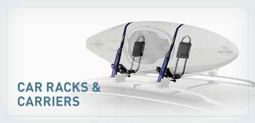 Car Racks & Carriers