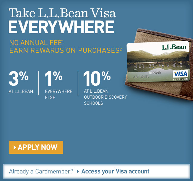 Discover all the latest L.L. Bean coupons, promo codes, deals, and free shipping offers on Groupon Coupons and get the biggest discounts around! Click here to save!
