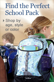 Find the Perfect School Pack.
