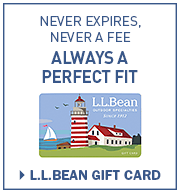 Never Expires, Never a Fee. ALWAYS A PERFECT FIT.