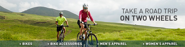 24c8e458b Bicycles and Cycling Gear from L.L.Bean