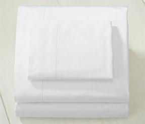 premium supima sateen sheets