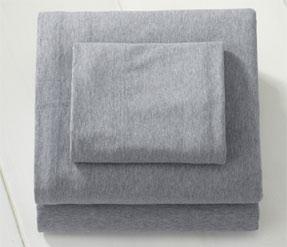 egyptian jersey knit sheet set - Jersey Knit Sheets