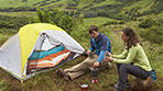 L.L.Bean Camping Event