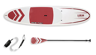 Shop Breakwater Stand Up Paddle Board Package