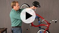 How to Assemble the Casco Bay Cruiser Bike. Our bike expert Chris takes you through every step.
