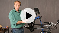 How to Assemble the Runaround Bike. Our bike expert Chris takes you through every step.