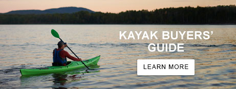 KAYAK BUYERS GUIDE