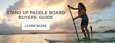 STAND UP PADDLE BOARD BUYERS› GUIDE