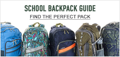 School Backpack Guide