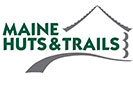 SUPPORTING TRAILS IN MAINE. As part of this partnership, L.L.Bean and New Balance have each donated $18,000 to Maine Huts & Trails' children's program.