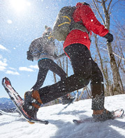 snowshoes buy guide