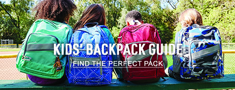 Kids Backpack Guide