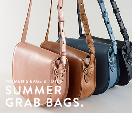 Bags and Totes. Grab Bag.