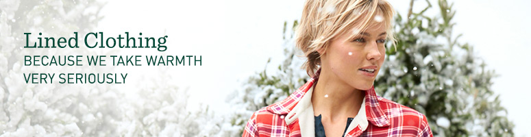 The L. L. BEAN catalog features clothing for men and women in their unique style. There are also related items like unusual flashlights, personal organizers