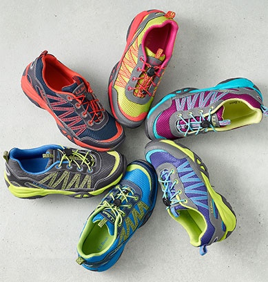 Multisport Sneakers.