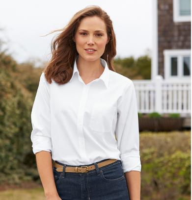 Women's Shirts and Tops | Free Shipping at L.L.Bean